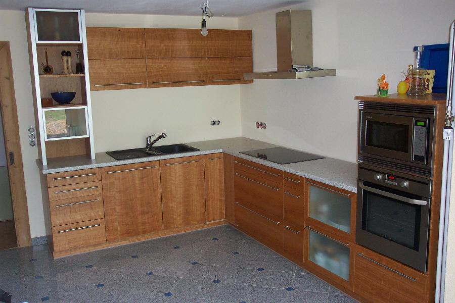 Hochschrank Küche Kühlschrank ~ Küchen